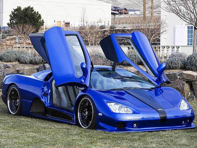 Misbahmalik67 The Fastest Car In The World Right Now Is The Ssc