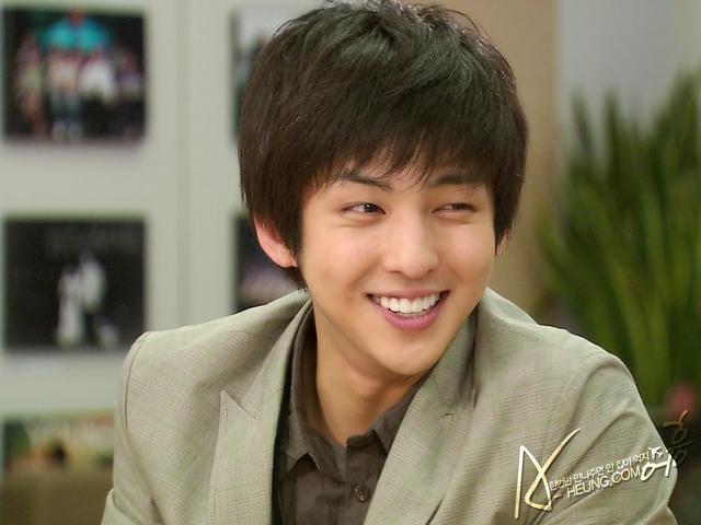 Kim Kibum Smile Kim Kibum Just Seeing The