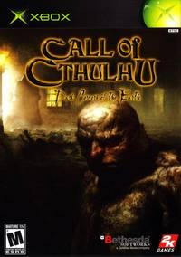 Call of Cuthulhu