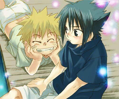 sweet couple sasuke uchiha - photo #43