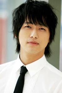 Gung Min Nam