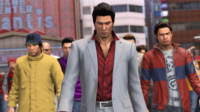 Yakuza 6 gets a delay into April