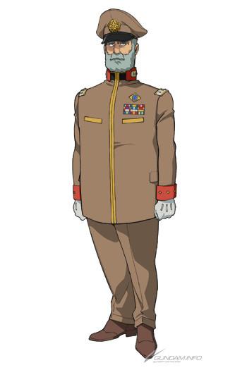 Crunchyroll More Quot Mobile Suit Gundam The Origin Quot Anime