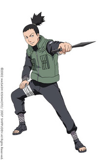 Shikamaru