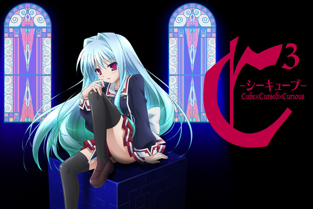C3 anime