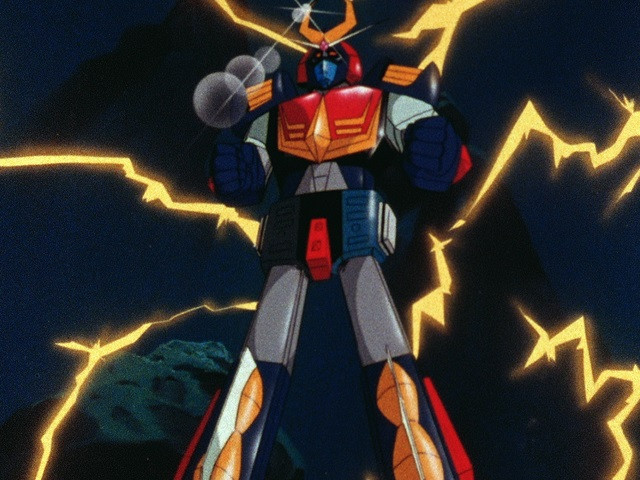 Crunchyroll Quot Space Warrior Baldios Quot Gets Japanese Bluray Boxed Set Release