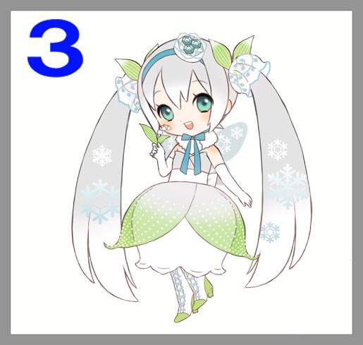 snow miku 2015