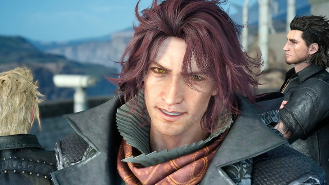 Final Fantasy XV Will Continue to Add DLC Until At Least 2019