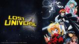 Lost Universe (Sub)