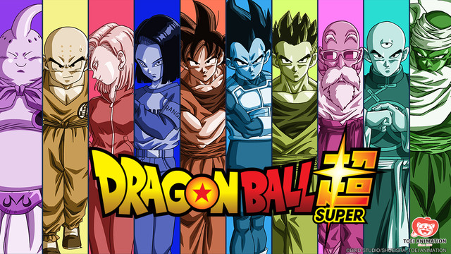 dragonball super stream ger sub