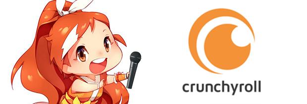 CrunchyCast Episode 1 - No Matter What!