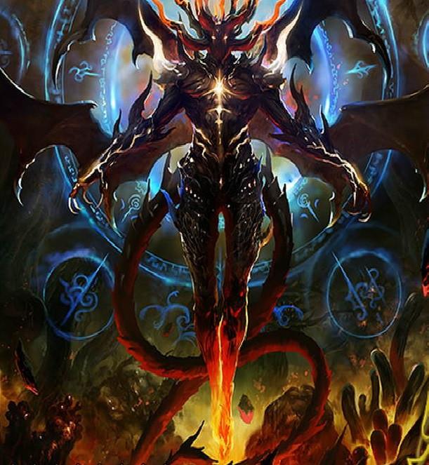 Crunchyroll - Forum - Rage of Bahamut: Genesis
