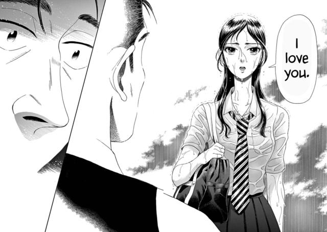 Koi wa ameagari no you ni adapta o para anime confirmada for Koi ha ameagari no youni