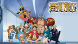 One Piece - Heart of Gold