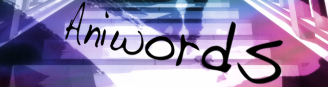 Aniwords