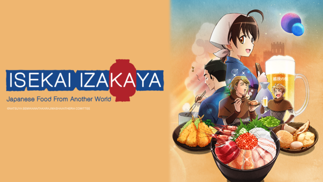 Image result for isekai izakaya