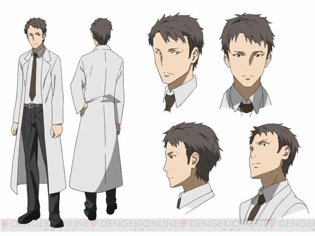 Character Design Editor : Crunchyroll video quot sword art online ii character