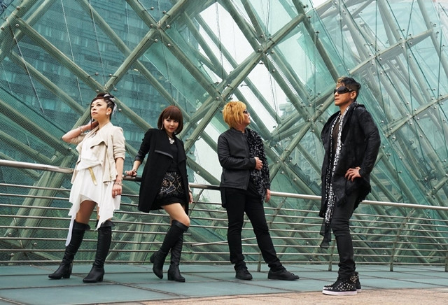 Crunchyroll - KOTOKO×ALTIMA Performs