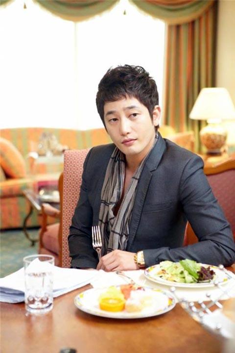 Crunchyroll - Forum - [KDrama-2010] PROSECUTOR PRINCESS