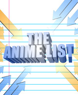 The Anime List