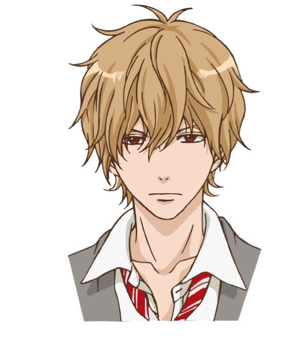 1 2 Prince Anime Characters : Crunchyroll quot wolf girl black prince anime visual and