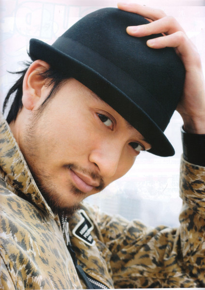 Tomoya Nagase Married