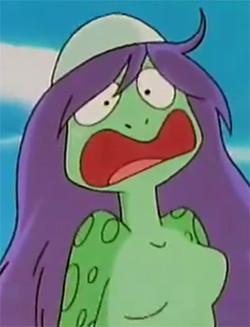 Female Kappa