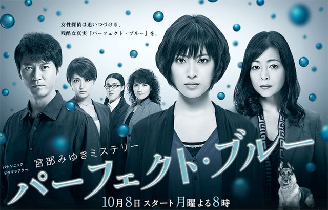 Perfect Blue / 2012 / Japonya