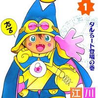 Resultado de imagem para Magical Taruruuto-kun manga