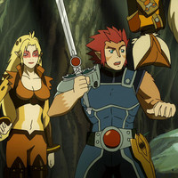 Thundercats Final Episode on Crunchyroll   Video  Thundercats    Journey To The Tower Of Omens