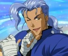 Kenichi the mightiest disciple kenichi vs odin
