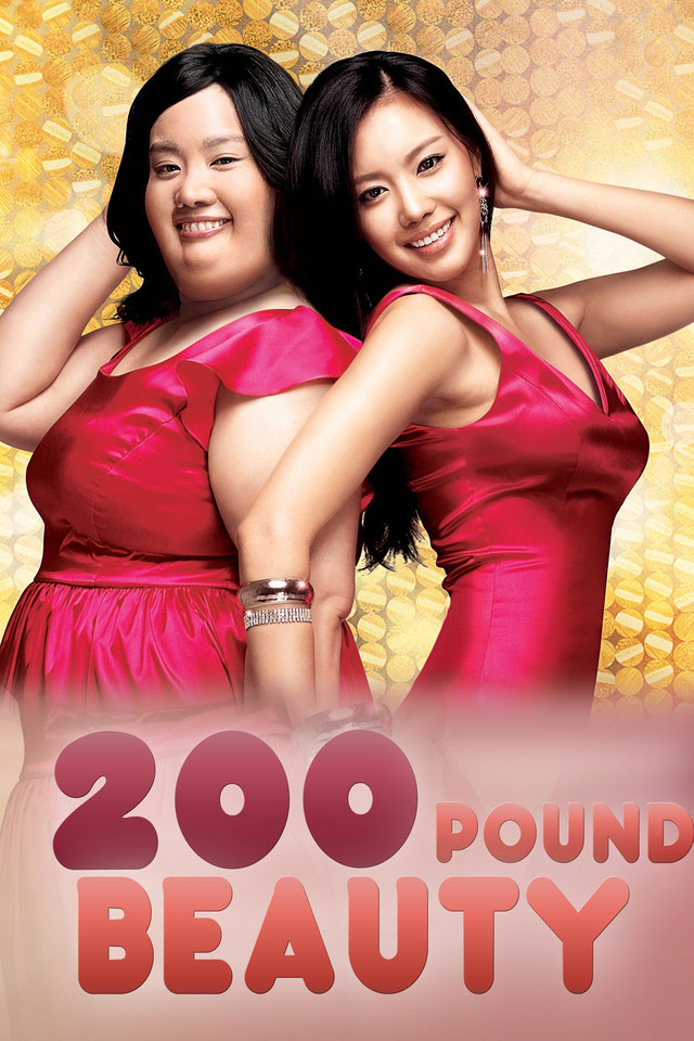 200 pounds beauty An-na, an overweight woman with a beautiful voice, provides the real vocals for a pretty pop star who can't carry a tune after a humiliating encounter, han.