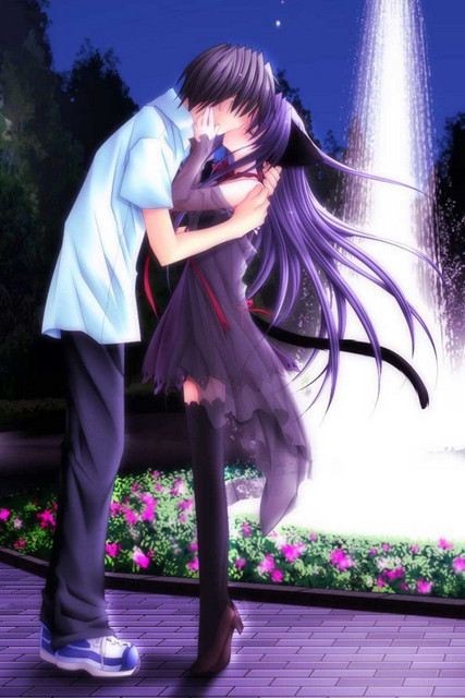 Looking For Some Cute Anime Couples Romance Animes Feel Free Ask