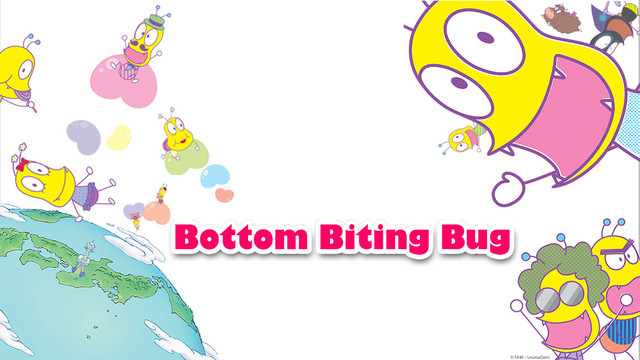 Bottom Biting Bug 3