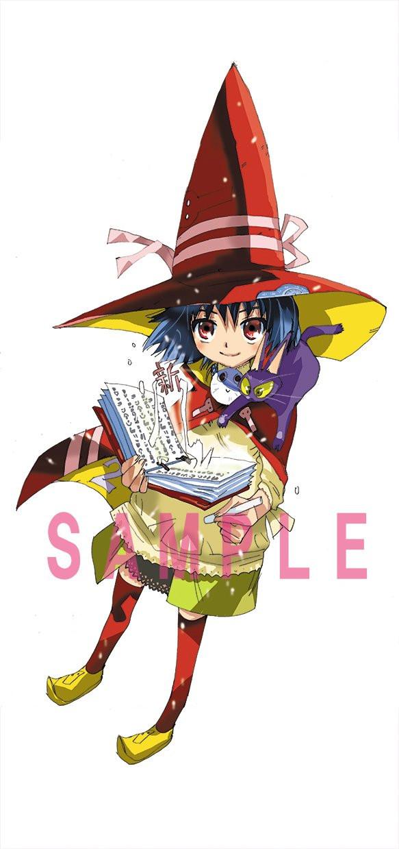 Character Design Editor : Crunchyroll news quot majimoji rurumo anime cast and