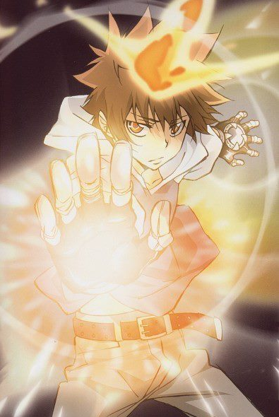 Anime Characters Powers : Crunchyroll forum favorite anime characters page