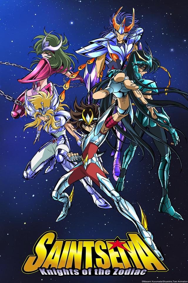 Crunchyroll Saint Seiya Hades Full Episodes Streaming