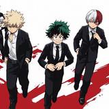 """My Hero Academia"" Anime Movie Plans Spotted"
