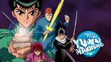 Yu Yu Hakusho (Episode 1-28)