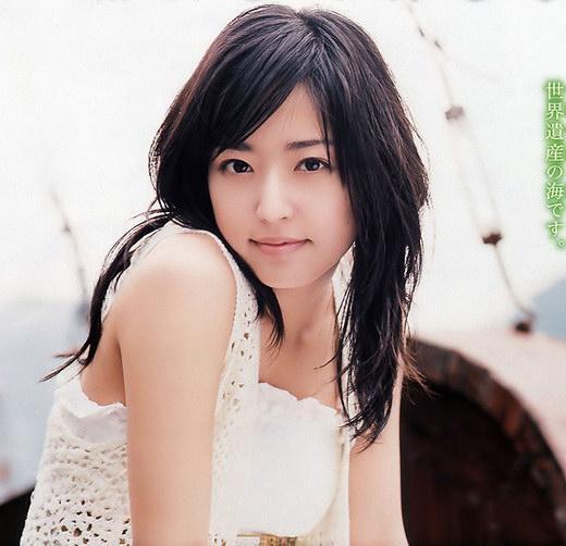 Mao Inoue Nude Photos 23