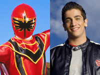 Crunchyroll Quot Power Rangers Mystic Force Quot To Be Dubbed