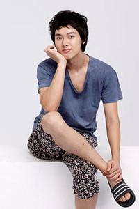 Il Min Lee