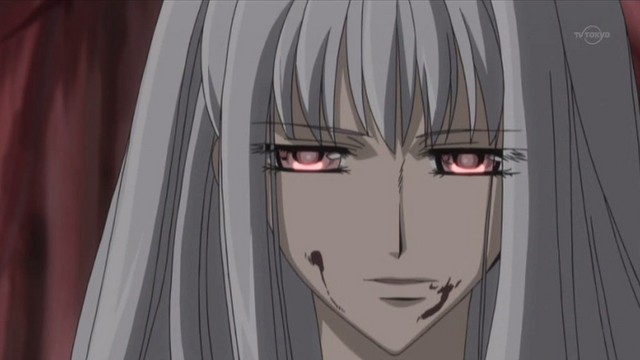 Anime Characters Red Eyes : Crunchyroll groups hot anime boys and girls