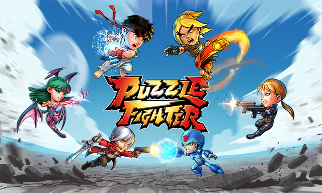 Capcom Will Be Shutting Puzzle Fighter Down July 31st