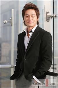 Seo Jin Lee