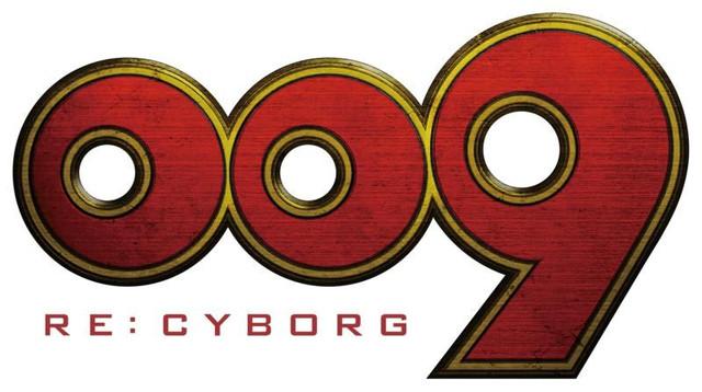 009 Re Cyborg logo