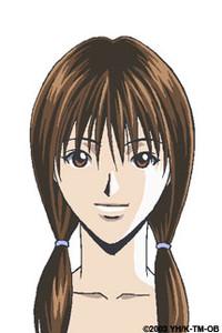 Yukiko Kawasaki