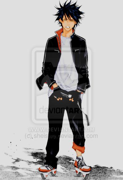 Crunchyroll - Groups -... Yakuza Gangster Boss