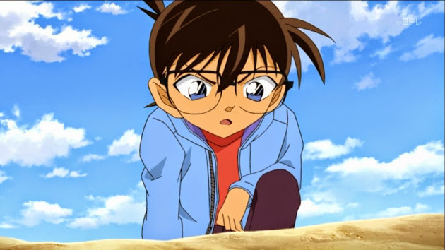 Сильнейший ребенок аниме и манги