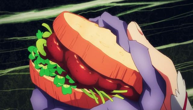 asuna's sandwich